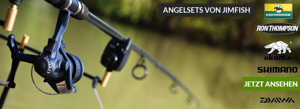 Angelsets - Zusammengestellt von JimFish