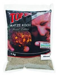 Balzer Matze Koch Futter Allround 1kg - Angelfutter