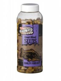 Berkley Gulp Carp Seeds Giant Blend 1800ml - Samen und Nüsse
