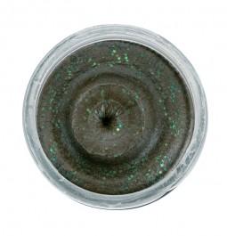 Berkley Select Glitter Trout Bait Worm Pearl - Angelteige