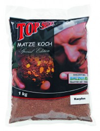 Balzer Matze Koch Futter Monster Crab 1kg - Angelfutter