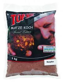 Balzer Matze Koch Futter Karpfen 1kg - Angelfutter