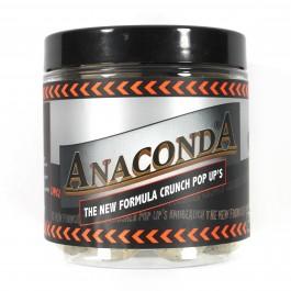Anaconda NF Crunch Pop Ups Schellfisch 100g 16mm - Pop Ups