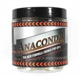 Anaconda NF Crunch Pop Ups Schellfisch 100g 20mm - Pop Ups