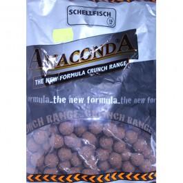 Anaconda NF Crunch Schellfisch 1kg 20mm - Boilies