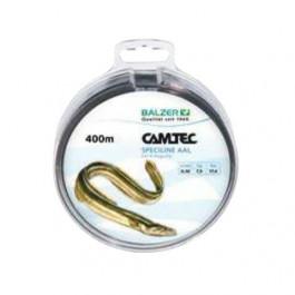 Balzer Camtec Speciline Aal 400m 0,40mm - Monofile Schnur