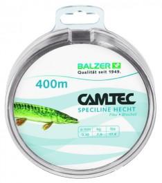 Balzer Camtec Speciline Hecht 300m 0,40mm - Monofile Schnur