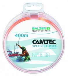 Balzer Camtec Speciline Meer 400m 0,35 mm - Monofile Schnur