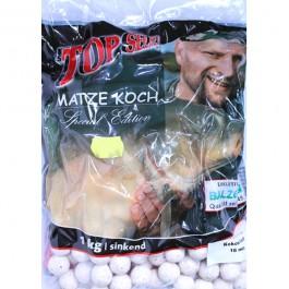 Balzer Matze Koch Special Edition 16mm 1kg Kokos Hanf - Boilies
