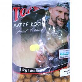Balzer Matze Koch Special Edition 20mm 1kg Kartoffel Mais - Boilies