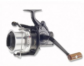 Daiwa Infinity-X 5500BR - Freilaufrolle