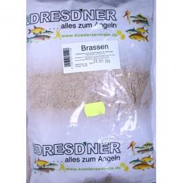 Die Dresdner Brassen - Angelfutter