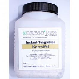 Die Dresdner Instant-Teigpulver kartoffel 500ml - Angelteige