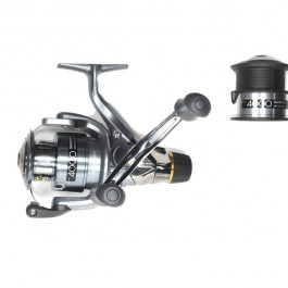 Shimano Super GTM 4000RC - Stationärrolle